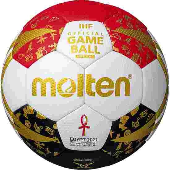 "Molten Handball  ""X3300 Egypt Replica"" Größe 2"