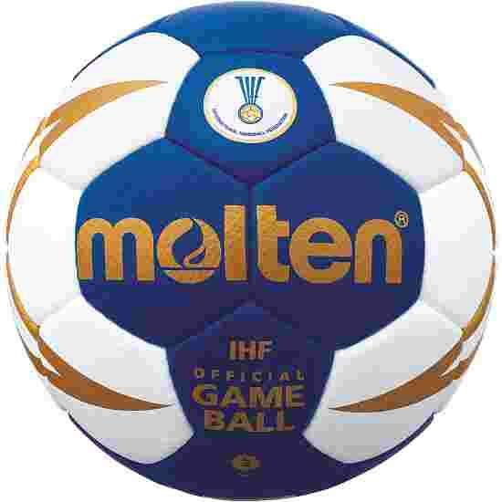 """Molten """"HX5001-BW"""" Handball Size 2"""