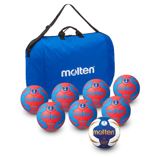 Molten® National League Handball Set Size 2