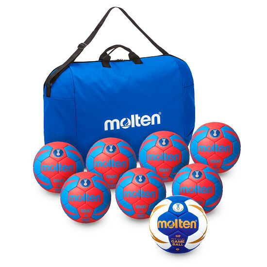 Molten® National League Handball Set Size 3