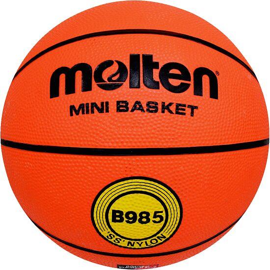 "Molten® ""Series B900"" Basketball B985: size 5"