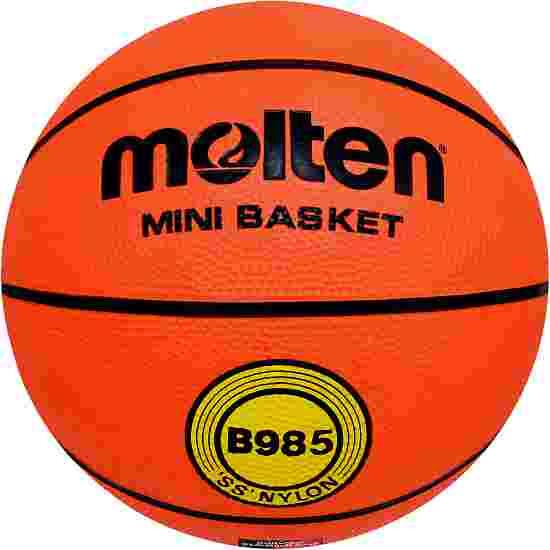 "Molten ""Series B900"" Basketball B985: size 5"
