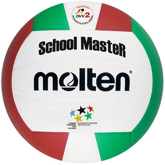 "Molten® Volleyball ""School Master"""