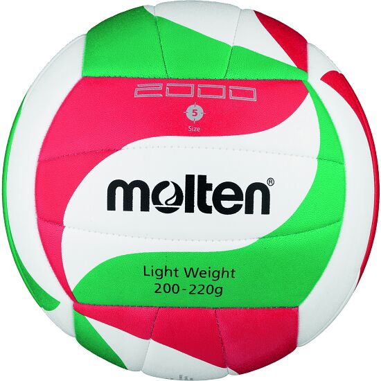 "Molten Volleyball  ""V5M2000-L"""