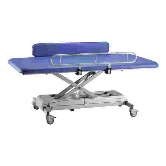 """""""Mona"""" Hydraulic Mobile Care Bed and Changing Table 150x65 cm"""