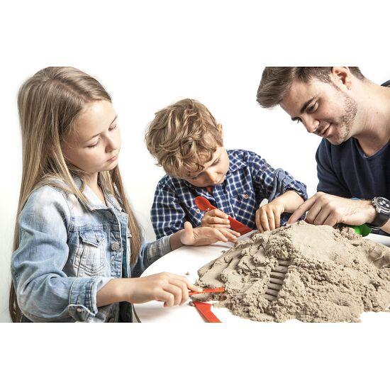 """Motoriksand """"Kinetic Sand"""""""