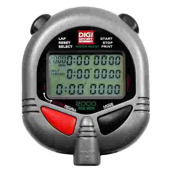 Multi-Functional DIGI Watch 2,000 (PC 111)
