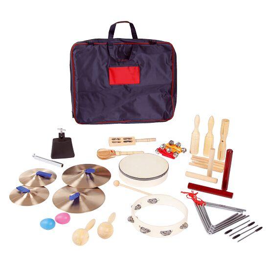 Multi-Percussion Set 21-piece multi-percussion set