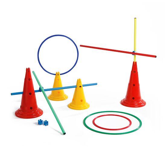 Multi-Purpose Cone Set
