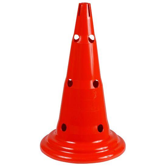 Multi-Purpose Cone Red, 50 cm, 12 holes