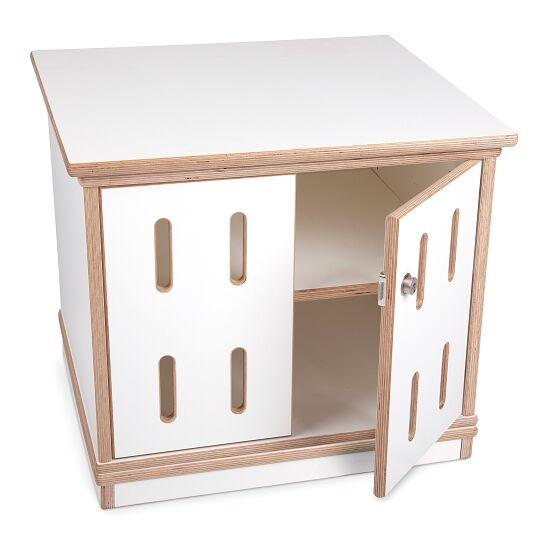 Music Centre Cupboard Small, HxWxD: 51x55x50 cm