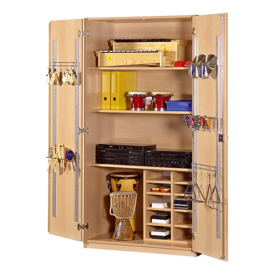 Musical Instrument Cupboard, Type A Standard
