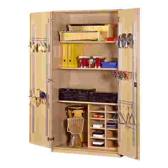 Musical Instrument Cupboard, Type A Standard