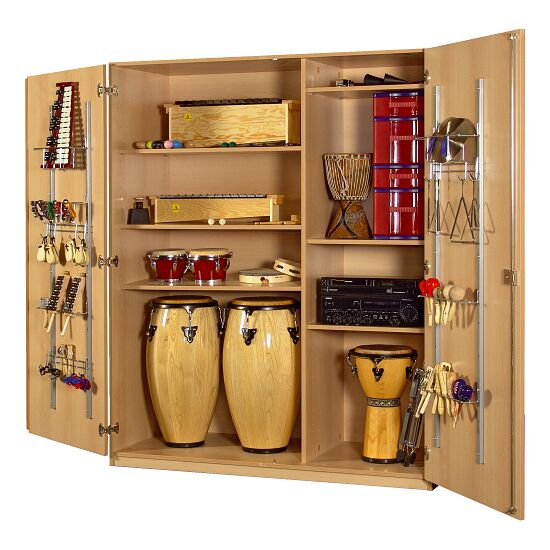 Musical Instrument Cupboard, Type B Standard