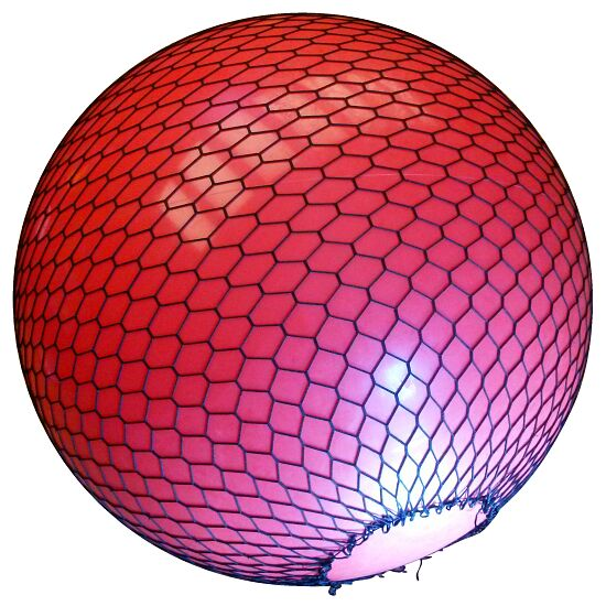 Net for Large Exercise Balls