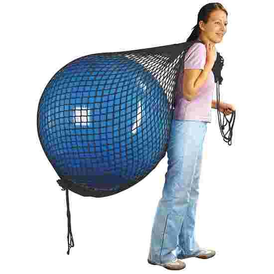 Netz für große Gymnastikbälle