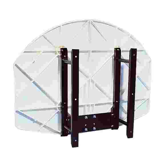New York Wall Mounted Basketball System