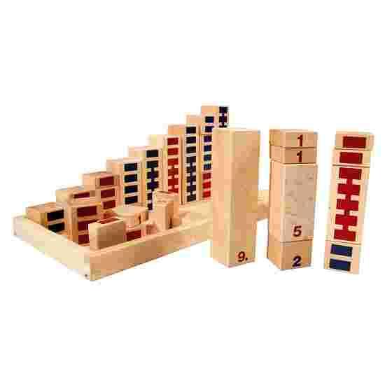 Nikitin N6 Counting Towers