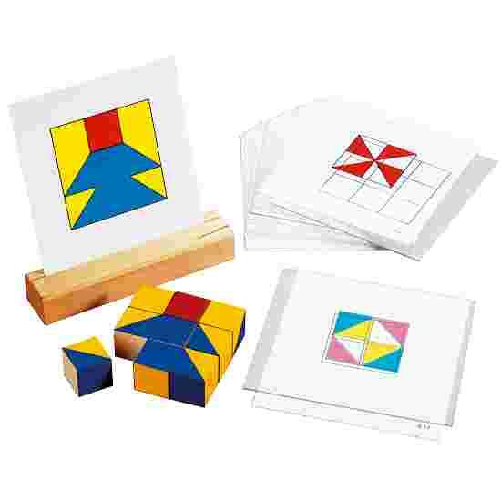 Nikitin Pattern Cards