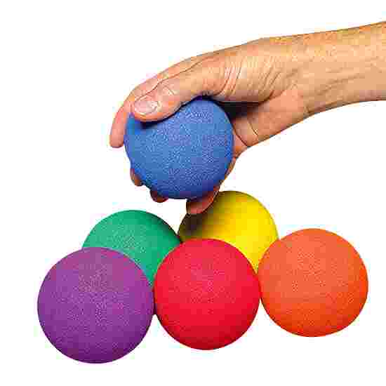 """No Bounce"" Balls"