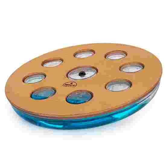 Nohrd Eau-Me Balance Board Ash