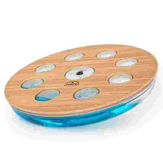 Nohrd Eau-Me Balance Board Oak