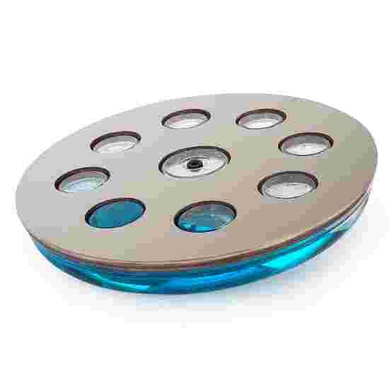 Nohrd Eau-Me Balance Board Stainless steel