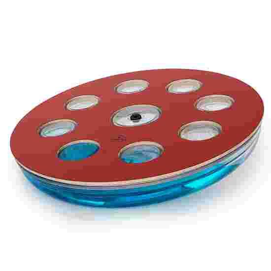 Nohrd Eau-Me Balance Board Red