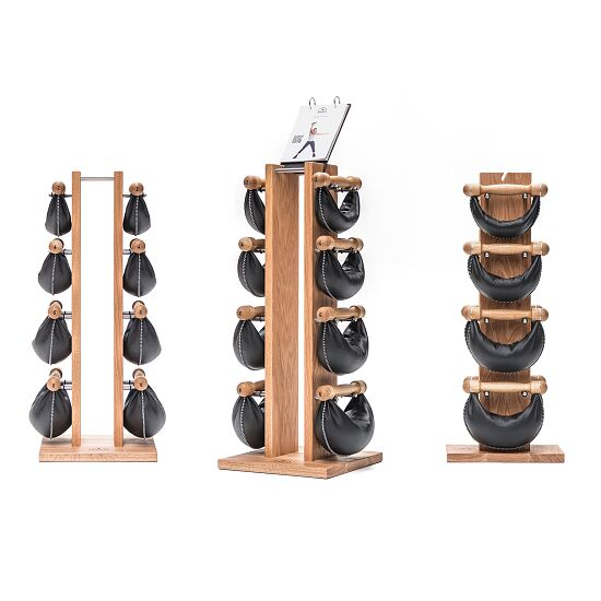 NOHrD® Swing Tower
