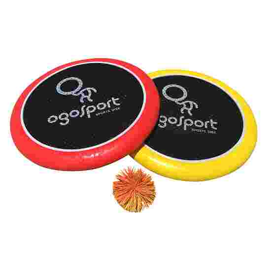 "Ogo Sport ""Super Disk"" Racquet Game"
