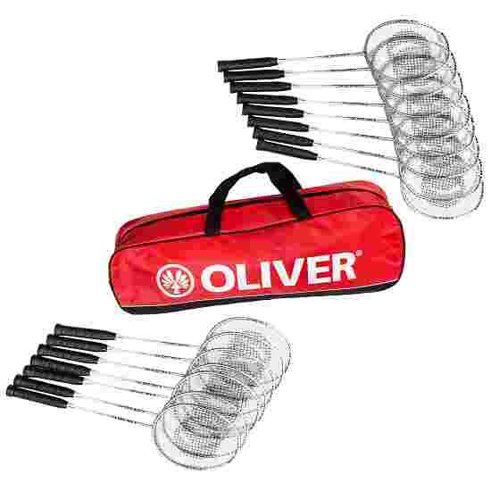 """Oliver Badminton """"Schulsport-Set"""""""