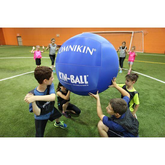 "Omnikin® Kin-Ball® ""Outdoor"" ø 100 cm, Blau"