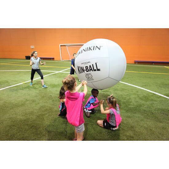 Omnikin® Kin-Ball® Sport Ball Grau