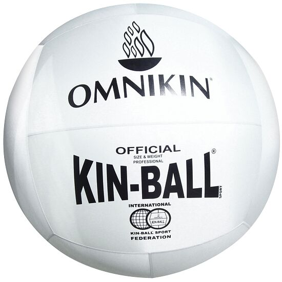 Omnikin® Kin-Ball® Sports Ball Grey