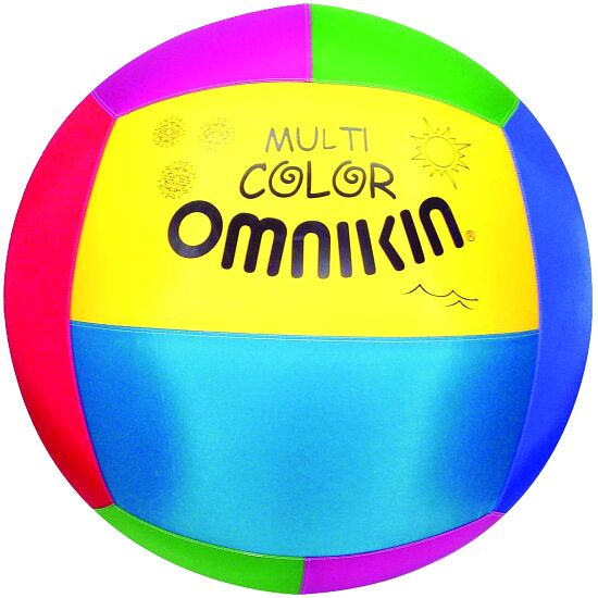 Omnikin® Multicolor Ball ø 100 cm