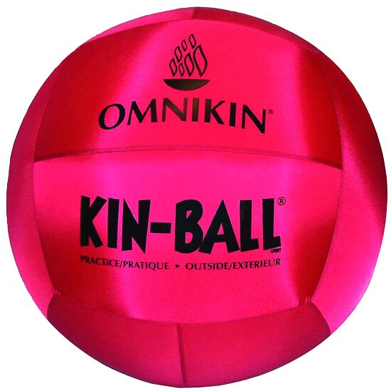 "Omnikin® ""Outdoor"" Kin-Ball® ø 84 cm, red"