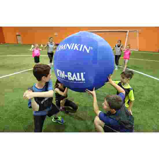 "Omnikin ""Outdoor"" Kin-Ball ø 100 cm, blue"