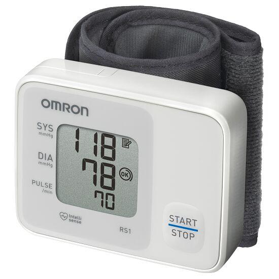 "Omron Handgelenk-Blutdruckmessgerät ""RS 1"""