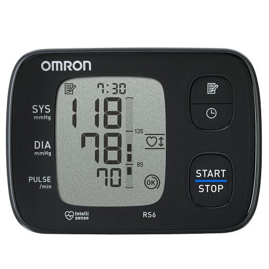 "Omron Handgelenk-Blutdruckmessgerät ""RS6"""