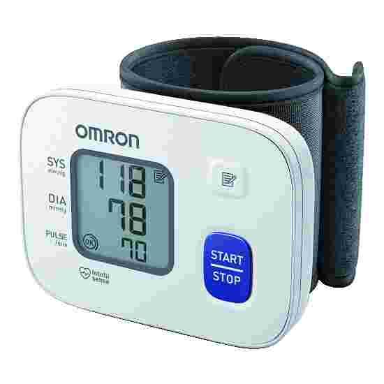 "Omron ""RS2"" Handgelenk-Blutdruckmessgerät"