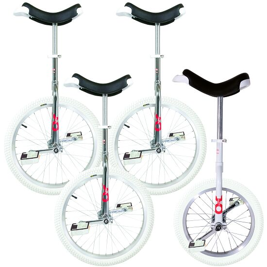 OnlyOne® Einrad Starter-Set für die Halle