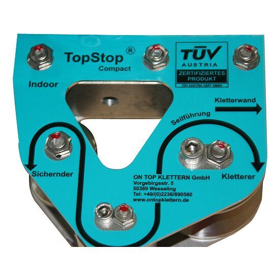 OnTop® Seilbremse TopStop® Compact Indoor