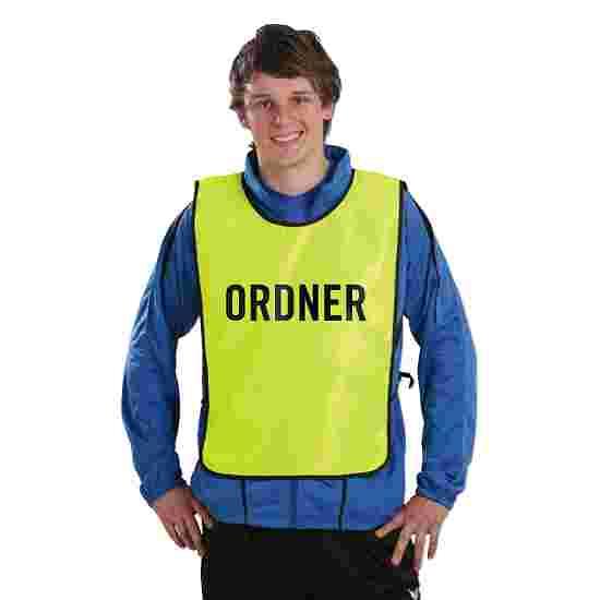 """Ordner"" Steward Vest"