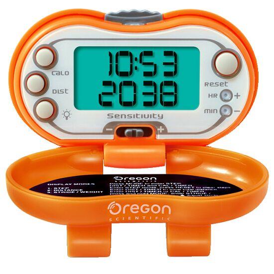 Oregon Scientific® digitaler Schrittzähler