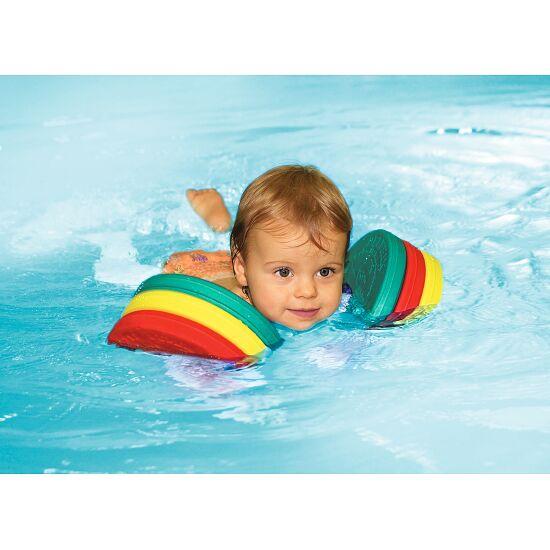 Original Delfin® Svømmeskiver Op til 12 år (2 x 3 skiver)