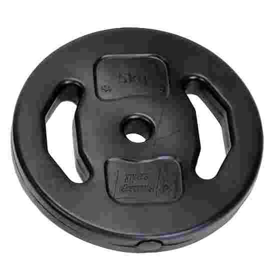 Original pumpset! Weight Discs 5 kg