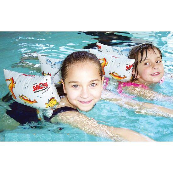 Original Schlori® Swimming Cushion