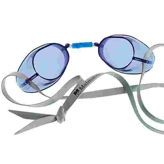 Original Swedish Malmsten Goggles, Standard Blue