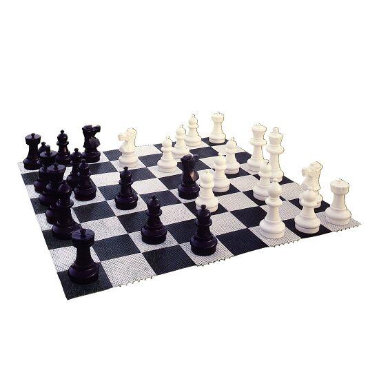 Outdoor Chessboard 2.80x2.80 m