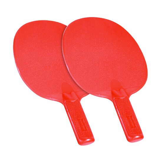 Outdoor Table Tennis Bat Set : Pair * € 9.95 : Sport-Thieme.com